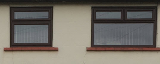 26th February 2016 | Rosewood UPVC windows | Latchford, Warrington.