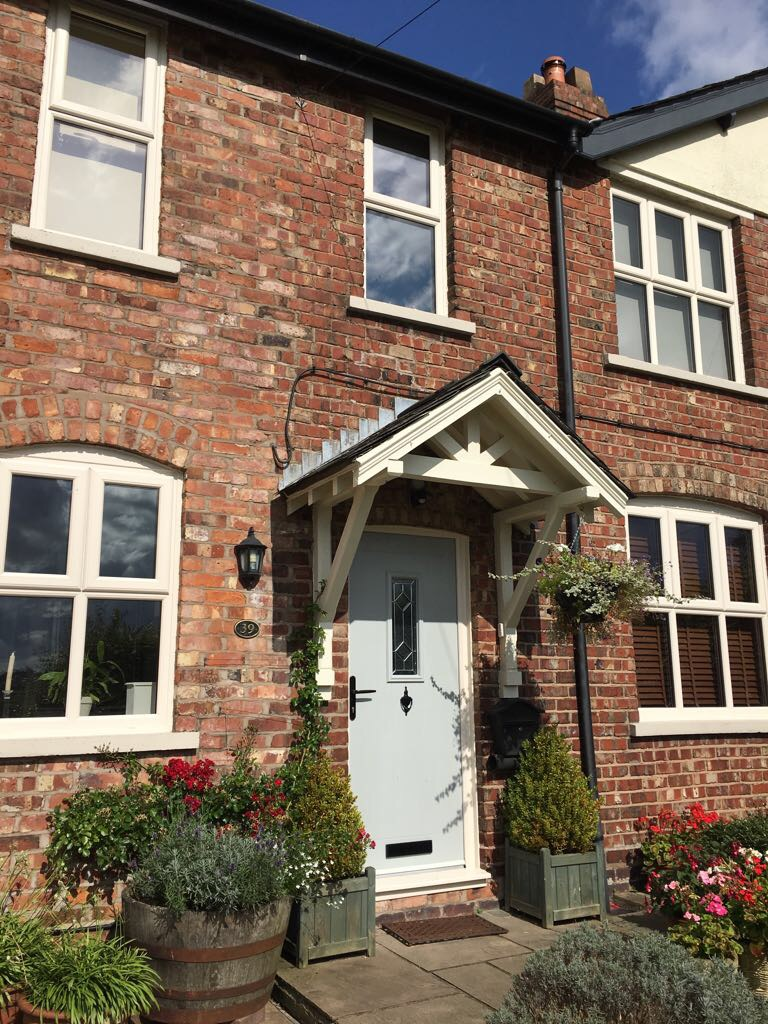 stockton the warrington from cottage within windows addition grey home energy our style heath client benefit upvc will img fantastic efficiency house with to in looking anthracite improved also april their keeping