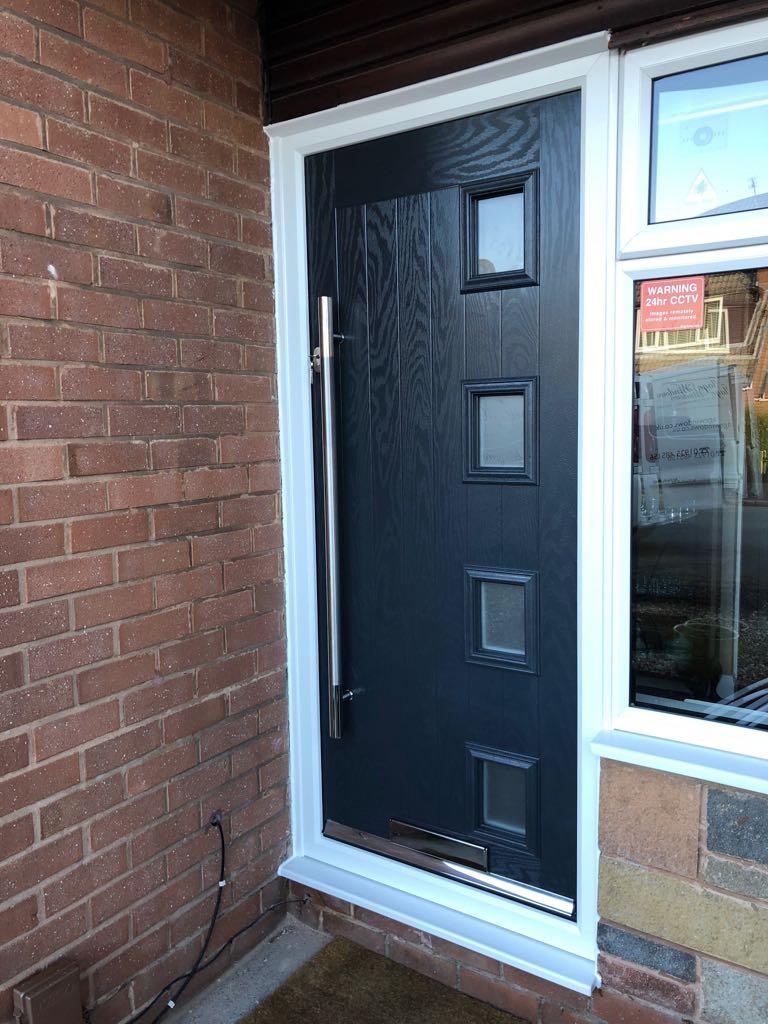 february  doors doors doors warrington cheshire latchford village windows