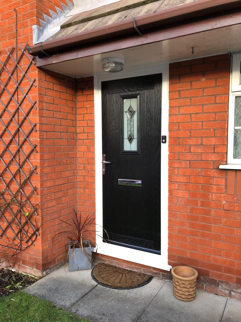 Doors doors doors! Here are some images of composite door we\u0027ve fitted around Warrington over the past 7 days. All come with \u0027Secured By Design\u0027 locking ... & 2nd February 2018 | Doors doors doors!! | Warrington Cheshire ...